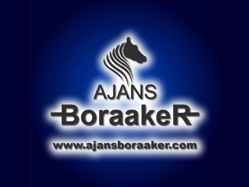Ajans BoraakeR